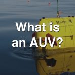What is an AUV?