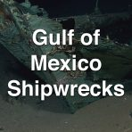 Gulf of Mexico Shipwrecks